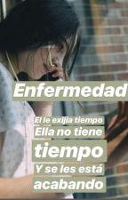 Enfermedad by 323232s