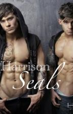 Harrison Seals by Hatakes_bltch