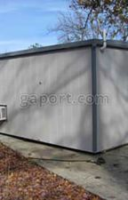 Guard House With Commode by guardhouses