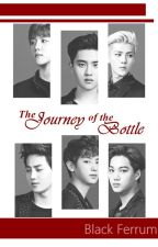 The journey of the bottle I [Final Editing] by BlackFerrum
