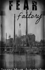Fear Factory by BeanLaughsAtAutiALot