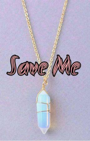 Save Me by Kristen_Byunnie_Baek