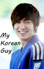 My Korean Guy by chzyna