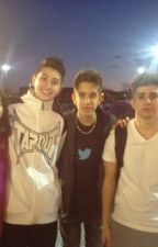 The Tragedy (Mikey Fusco and Jason Smith Love Story) by BiancaVeda04