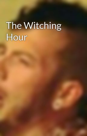 The Witching Hour by AnnabethFan26