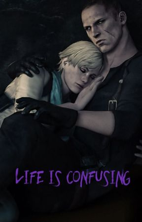 Life Is Confusing (Jake x Sherry) by LXShake