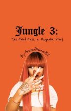 Jungle 3 by AriannaMermaid22