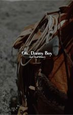 Oh, Danny Boy   Stony   by Just_DustNBones