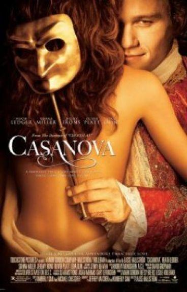 My cassanova