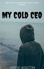 My Cold CEO by andin_agt