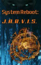 System Reboot: J.A.R.V.I.S. by KitsuneNoSuna
