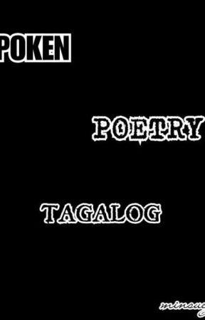 spoken poetry tagalog - CLASSMATE - Wattpad