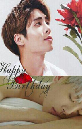 Happy Birthday [Imagina con Kim Jong Hyun] by ZhangYixingsWaifu