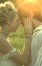 Love Story by ajaitiara