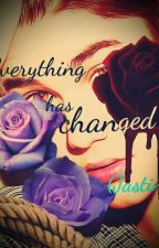 Everything has changed ( Jastin fictions) ( Justin Bieber & Jason McCain) by cutiejaybieber111