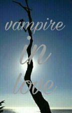 vampire in love by putrigirl