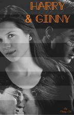 Harry & Ginny by Chasing_Tee
