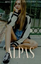 Alpas (A Demi Lovato Fan fiction) by beautiful_skies2002