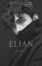 Elian by CDSMJZ16