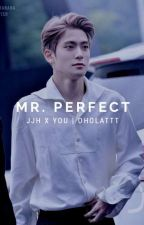 mr. perfect by oholattt