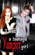 I was a teenage vampire girl(HOLD) by zero1_