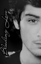 Bleeding Love (Zayn Malik) by xtheysavedme