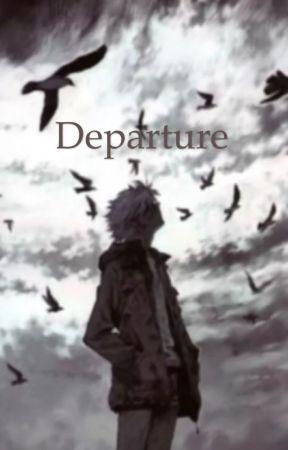 Departure Love Wattpad