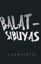 Balat-sibuyas by superjelly