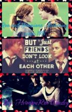 Ron and Hermione : Bickering since 1991 by HermioneRonWeasley