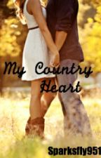My Country Heart by sparksfly951