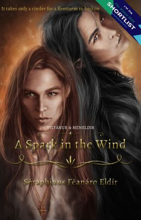 A Spark in the Wind by Ariador