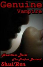 Genuine Vampire by ShuiRen