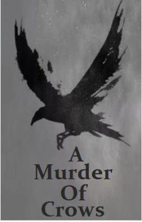A Murder Of Crows [boyxboy] by SkeneKidz