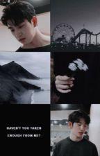 If (jjp fanfic //// Jb x Jin young) by Alexagnus