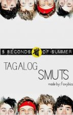 5 seconds of summer Tagalog Smuts by stainandaccidents
