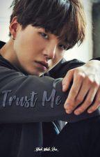 Trust Me   yoonmin by _Black_White_Rose_