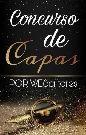 Concurso de Capas by WEscritores