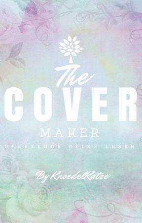 Covermaker (Abgeschlossen ) by KnoedelKatze