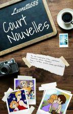 Court Nouvelles by Leonetti686