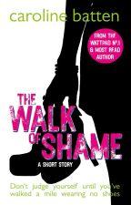 The Walk of Shame by DaisyFitz