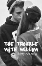 The Trouble With Willow by AudreyMayYoung