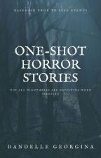 One-Shot Horror Story by Aimstickmhee