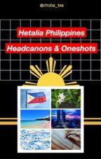 Hetalia Philippines Headcannons & Oneshots by choba_tea