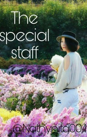 The special staff {BTS} by Nathynita004