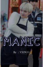 -MANIC•مهووسّ||YOONMIN. by vxin33