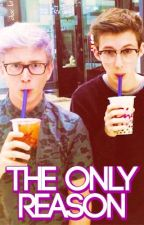 The Only Reason (A Troyler oneshot) by troyler147