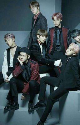 [BTS - Imagine] (H) BTS là bạn trai của bạn