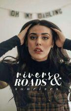 RIVERS & ROADS  | t. chalamet by ohflux