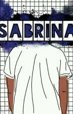 SABRINA by Ana_Das_Montanhas