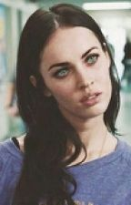 MEGAN FOX, OMEGA SUPREME by Lucienwolf